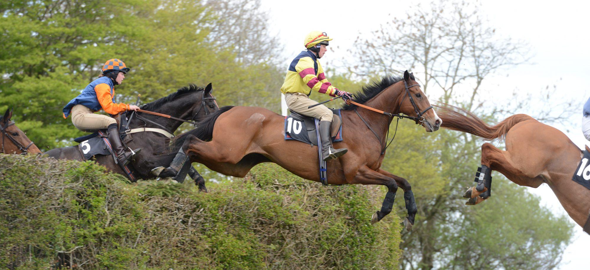 ESRM Equestrian Events